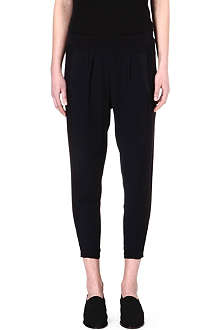 JNBY Jersey jogging bottoms