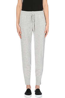 10 CROSBY Cashmere jogging bottoms