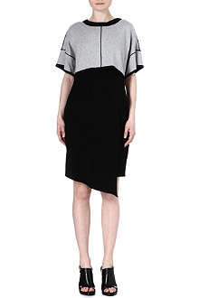 10 CROSBY Sweatshirt dress
