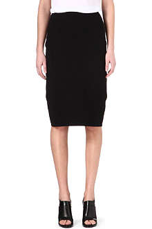 JONATHAN SIMKHAI Knitted pencil skirt