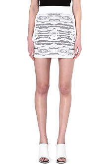 DAGMAR Pallas Athena mini skirt