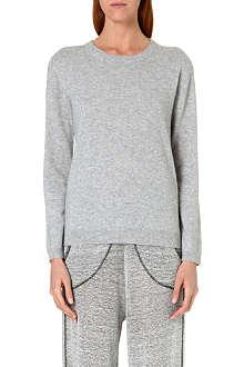 DAGMAR Cashmere jumper