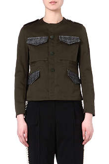 GOLDEN GOOSE Gilda jacket
