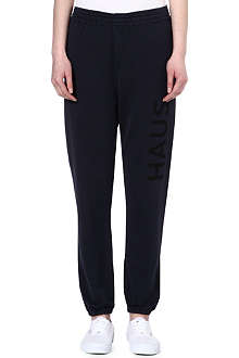 GOLDEN GOOSE Haus jogging bottoms