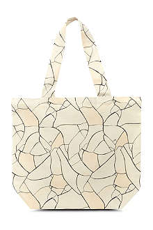 STINE GOYA Andy tote bag