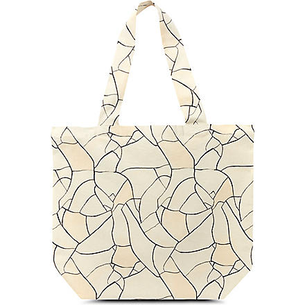 STINE GOYA Andy tote bag (Atlas