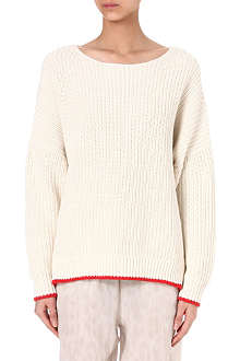 WOOD WOOD Celesse knitted jumper