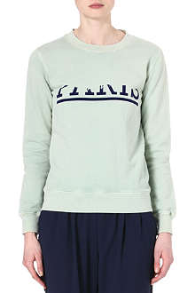 WOOD WOOD Honore sweatshirt