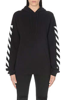 OFF WHITE Diagonals hoody