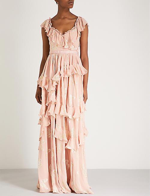 Gown - Dresses - Clothing - Womens - Selfridges   Shop Online