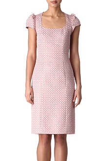 MOSCHINO CHEAP AND CHIC Woven dress