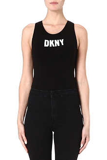 DKNY Racer back body