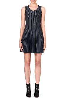 M MISSONI Ribbed jersey dress