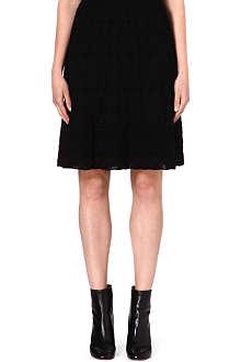 M MISSONI Mid-length knitted skirt