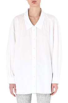 ACNE Roni oversized shirt