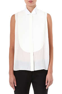 ACNE Sheena sleeveless shirt