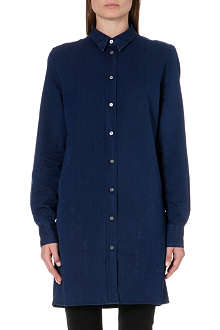 ACNE Lyric oversized denim shirt