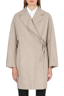 ACNE Ember wool-blend coat