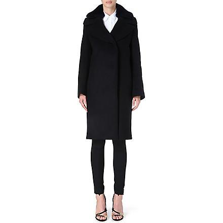 ACNE Era coat (Black