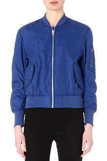 ACNE Encore bomber jacket