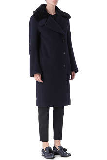 ACNE Wool coat