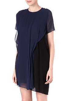 ACNE Sheer Paloma dress