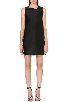 ACNE Sleeveless scuba dress