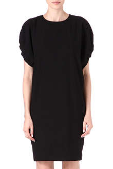 ACNE Pinch crepe dress