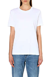 ACNE Loose-fitting cotton T-shirt
