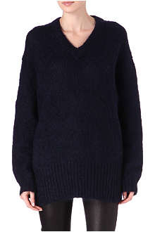 ACNE Essie oversized jumper