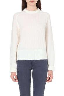 ACNE Stretch-knit jumper