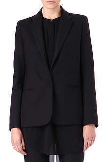 ACNE Cast B wool-blend blazer