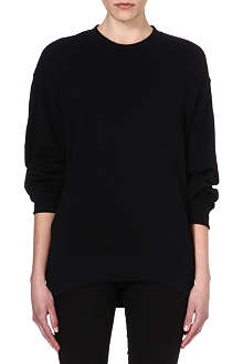 ACNE Fleece sweatshirt