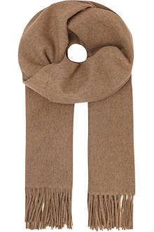 ACNE Canada scarf