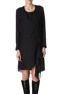 ACNE Adelle Tape dress