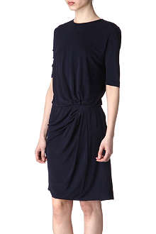 ACNE Pim jersey dress