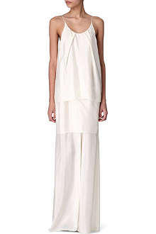 ACNE Satya long dress