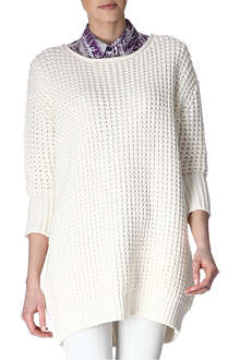 ACNE Shore cotton jumper