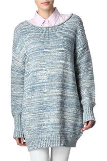 ACNE Shore Twist jumper