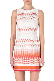 MISSONI Embroidered dress