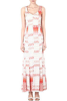 MISSONI Sleeveless gown