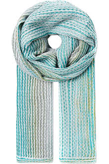 MISSONI Striped stole