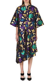 OSMAN YOUSEFZADA Brocade kimono coat