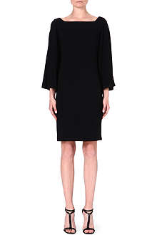 OSMAN YOUSEFZADA Split-sleeve dress