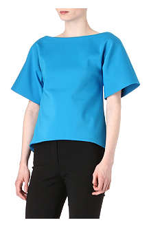 OSMAN Structured top