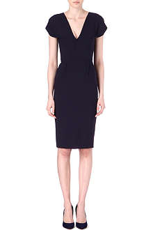 ROLAND MOURET Afyon dress