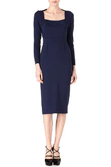 ROLAND MOURET Benwell dress