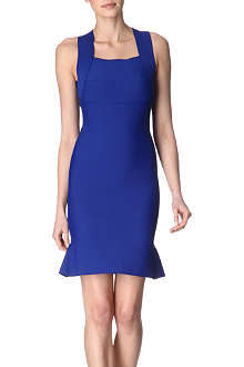 ROLAND MOURET Brooks dress