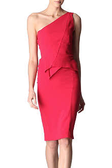ROLAND MOURET Honey dress