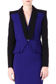 ROLAND MOURET Manado two-toned jacket